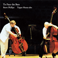 To Face the Bass CD