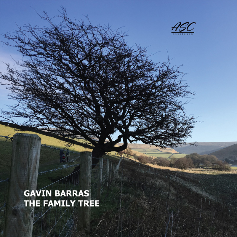 The Family Tree CD