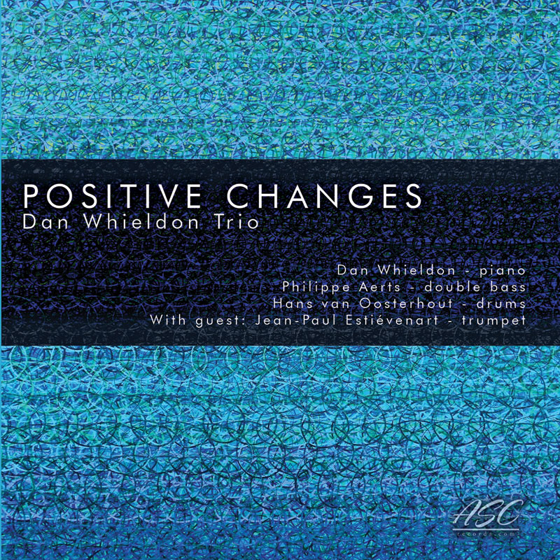 Positive Changes CD