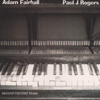 Second-Handed Blues CD