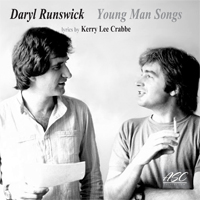 Young Man Songs CD